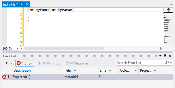 Getting started with JetBrains Nitra - timjones io